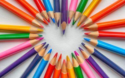 Farben – wie sie wirken und was sie verraten